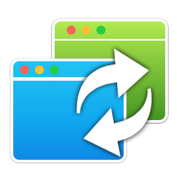Windowы Switcher for Mac